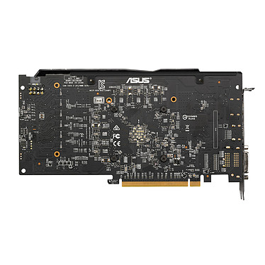 Avis ASUS ROG STRIX AMD Radeon RX 570 4G Gaming