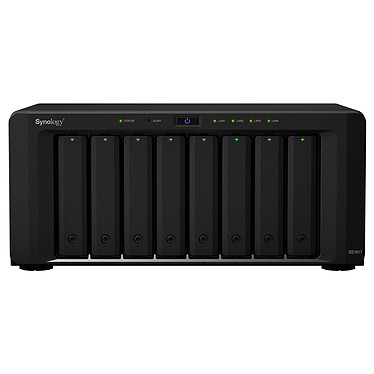 Synology iTunes