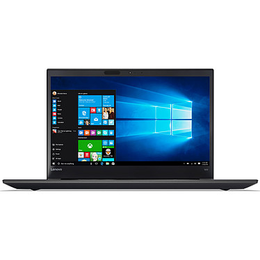 Lenovo ThinkPad T570 (20H90002FR)
