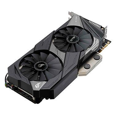Acheter ASUS GeForce GTX 1080 Ti 11 GB ROG-POSEIDON-GTX1080TI-P11G-GAMING