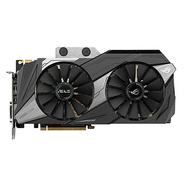 Avis ASUS GeForce GTX 1080 Ti 11 GB ROG-POSEIDON-GTX1080TI-P11G-GAMING