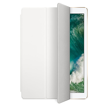 "Apple iPad Pro 12.9"" Smart Cover Blanc"