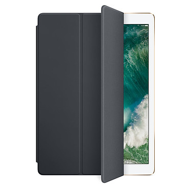 "Apple iPad Pro 12.9"" Smart Cover Gris Anthracite"