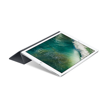 "Avis Apple iPad Pro 12.9"" Smart Cover Gris Anthracite"