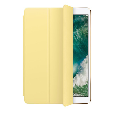 "Apple iPad Pro 10.5"" Smart Cover Jaune Pollen"