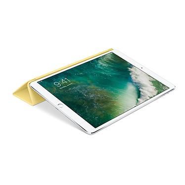 "Acheter Apple iPad Pro 10.5"" Smart Cover Jaune Pollen"