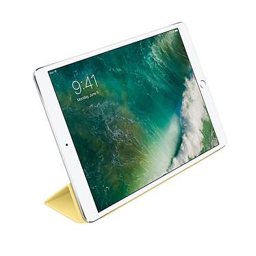 """Avis Apple iPad Pro 10.5"""" Smart Cover Jaune Pollen"""