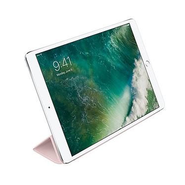 """Avis Apple iPad Pro 10.5"""" Smart Cover Rose des sables"""