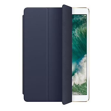 "Apple iPad Pro 10.5"" Smart Cover Bleu Nuit"