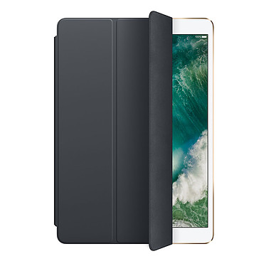 "Apple iPad Pro 10.5"" Smart Cover Gris Anthracite Protection écran pour iPad Pro 10.5"""