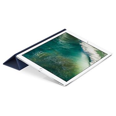 "Comprar Apple iPad Pro 12.9"" Smart Cover Night Blue Leather"