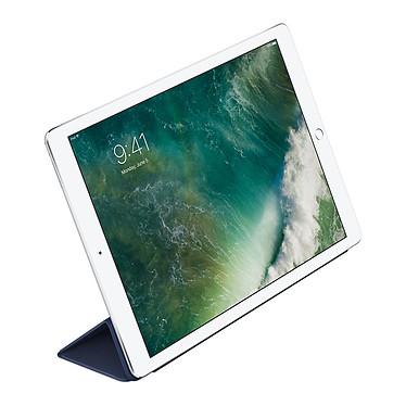 "Opiniones sobre Apple iPad Pro 12.9"" Smart Cover Night Blue Leather"