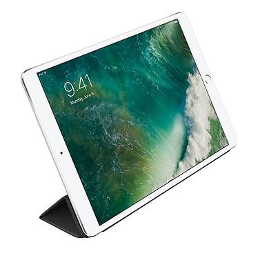 "Avis Apple iPad Pro 10.5"" Smart Cover Cuir Noir"