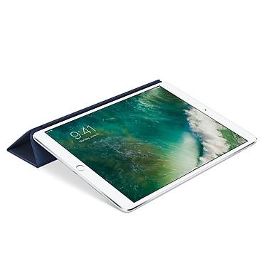 "Acheter Apple iPad Pro 10.5"" Smart Cover Cuir Bleu Nuit"