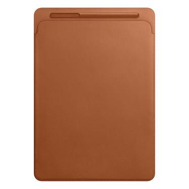 """Apple iPad Pro 12.9"""" Etui Cuir Havane"""