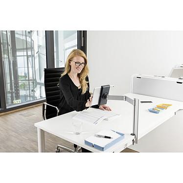 DURABLE Support tablette de table avec bras articulé (8931-23) pas cher