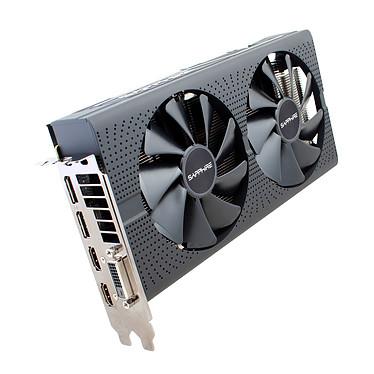 Avis Sapphire PULSE Radeon RX 570 8GD5
