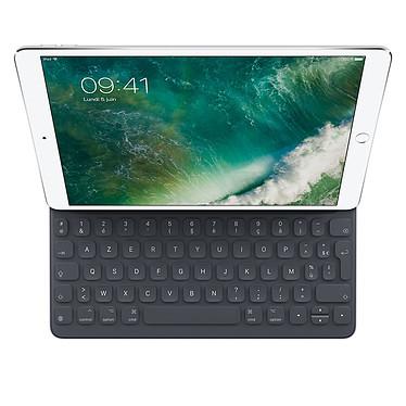 """Apple Smart Keyboard pour iPad Pro 10.5"""" - FR Étui-clavier pour iPad Pro 10.5"""" (AZERTY, français)"""