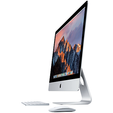 Acheter Apple iMac 27 pouces avec écran Retina 5K (MNED2FN/A-i7-16GB-S1T)