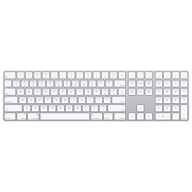 Apple Magic Keyboard Pavé Numérique (US)