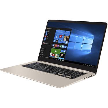Avis ASUS Vivobook S15 S510UN-BQ388T