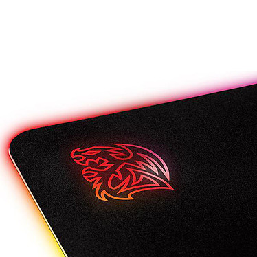 Tt eSPORTS by Thermaltake DRACONEM RGB - Cloth Edition pas cher