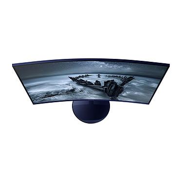 """Avis Samsung 27"""" LED - C27H580F"""