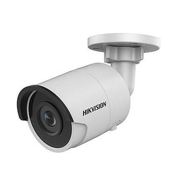 Hikvision DS-2CD2055FWD-I Caméra IP d'extérieur IP67 jour/nuit HD (2560 × 1920) PoE (Fast Ethernet)