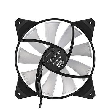Opiniones sobre Cooler Master Masterfan Pro 140 AP RGB