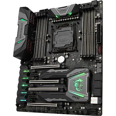 Acheter MSI X299 GAMING M7 ACK