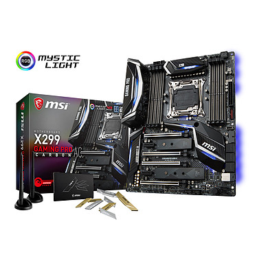 MSI PCI Express 3.0 16x