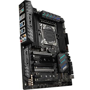 Acheter MSI X299 SLI PLUS