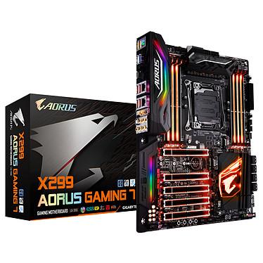 Gigabyte X299 AORUS Gaming 7