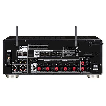 Acheter Pioneer VSX-932 Noir