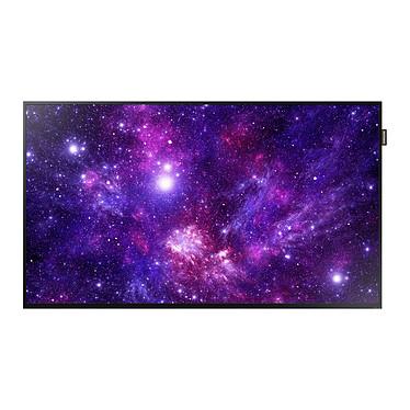 """Samsung 32"""" LED DC32E-M 1920 x 1080 pixels 16:9 - 5000:1 - 8 ms - HDMI - Haut-parleurs intégrés - Noir"""