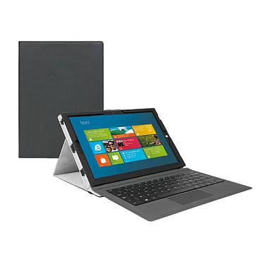 Mobilis Case C2 Surface Pro 3/4 Étui de protection pour Surface Pro 3 et 4 avec porte stylet