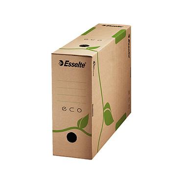 Esselte Eco Boîte à archives 100 mm x 25