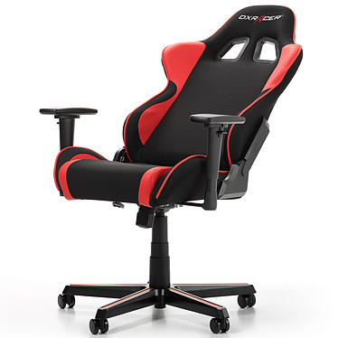DXRacer Gaming Station (rouge) pas cher
