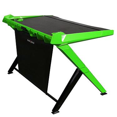Avis DXRacer Gaming Station (vert)