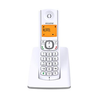 Alcatel F530 Gris Téléphone sans fil
