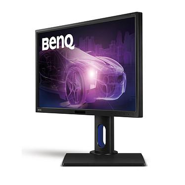 """Avis BenQ 24"""" LED - BL2420PT"""