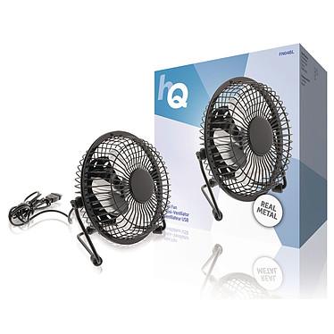 Acheter HQ Mini ventilateur USB (Noir)