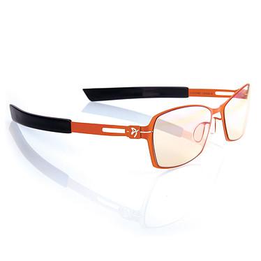Arozzi Visione VX-500 (Orange) Lunettes de confort oculaire pour le jeu vidéo