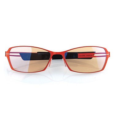 Arozzi Visione VX-500 (Orange) pas cher