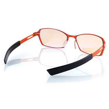 Acheter Arozzi Visione VX-500 (Orange)