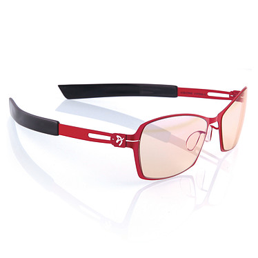 Arozzi Visione VX-500 (Rouge)