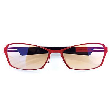 Arozzi Visione VX-500 (Rouge) pas cher