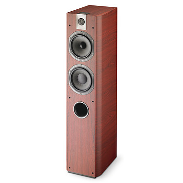 Acheter Rotel A-12 Argent + Focal Chorus 716 Rosewood