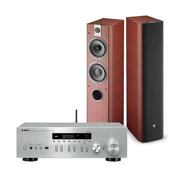 Audio numérique S/PDIF Coaxiale Yamaha