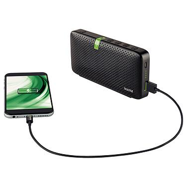 Avis Leitz Complete Enceinte portable Bluetooth HD